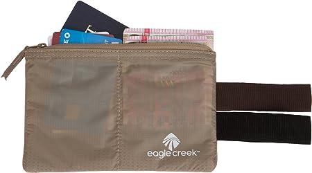 Eagle Creek Sac Banane Sport G/ürteltasche Undercover Hidden Pocket EC-41129050