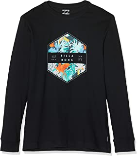 BILLABONG Unity LS tee Boy Camiseta, Niños: Amazon.es: Deportes y ...
