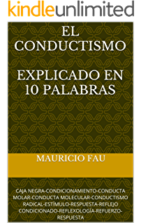 EL GRAN LIBRO DE LA PSICOLOGÍA: PRINCIPALES TEORÍAS - FREUD - PIAGET - GESTALT - CONDUCTISMO - VYGOTSKY - PSICOLOGÍA COGNITIVA - DICCIONARIO BÁSICO (EL GRAN LIBRO DE N° nº 2) eBook: Fau, Mauricio: Amazon.es: Tienda Kindle