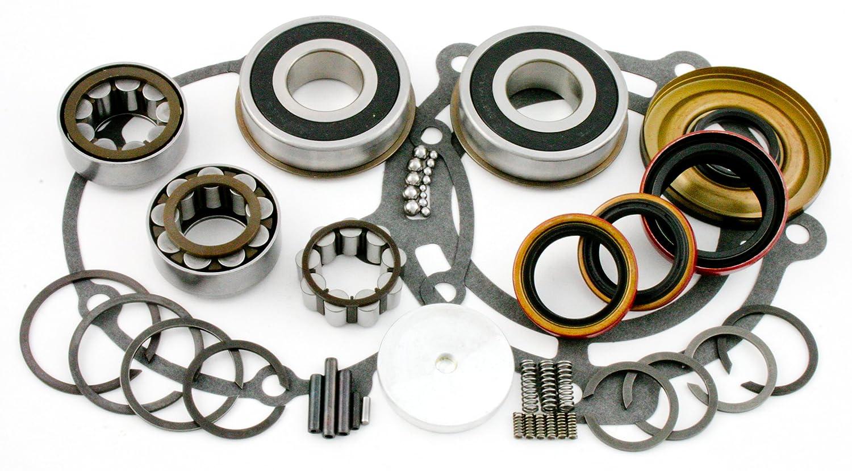 Amazon.com: Transparts Warehouse BK235B GM NV3500 3rd Design Transmission  Rebuild Kit: Automotive