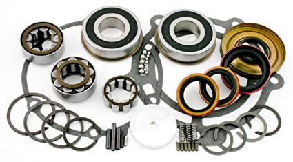 Transparts Warehouse BK235B GM NV3500 3rd Design Transmission Rebuild Kit
