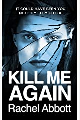 Kill Me Again: The gripping psychological thriller with a shocking twist (Tom Douglas Thrillers Book 5) Kindle Edition