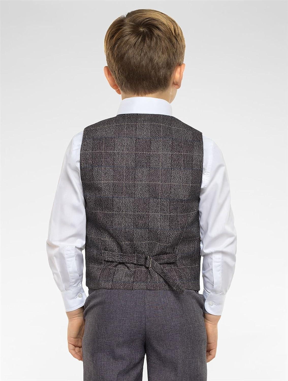 Paisley of London Jungen Anzug *