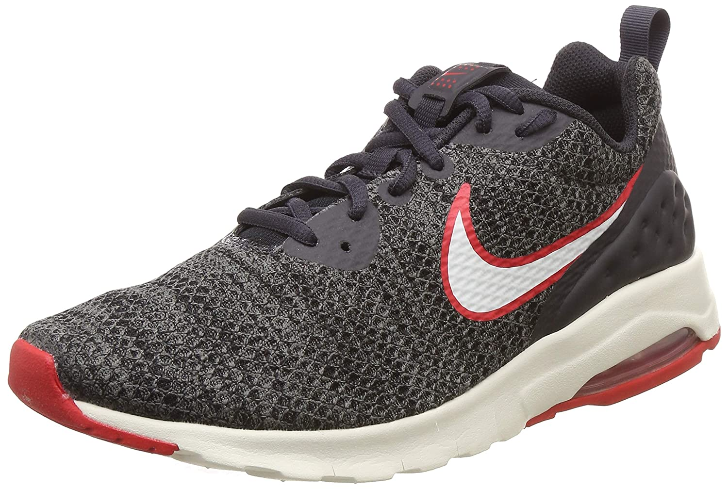 | Nike Men's Air Max Motion Low Cross Trainer LE