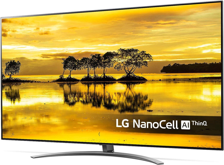LG - Tv-Led-1397-Cm-55-Lg-55Sm9010Pla-Uhd-4K-Smart-Tv: BLOCK: Amazon.es: Electrónica