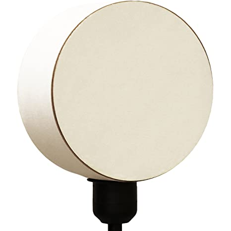 Classics Moon - Lámpara de mesa redonda de diseño - Lámpara ...