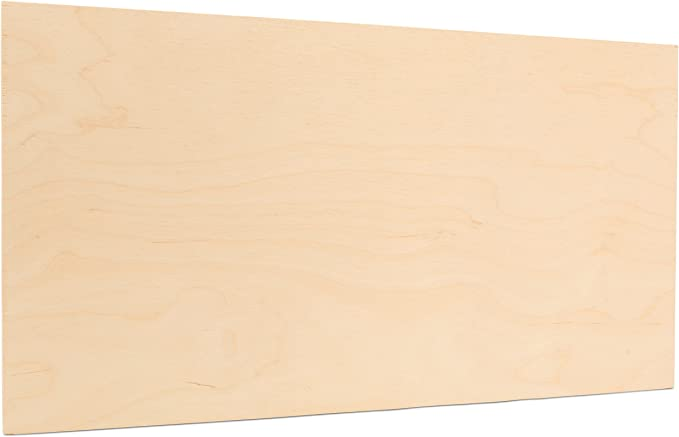 3mm Baltic Birch Plywood Sheets
