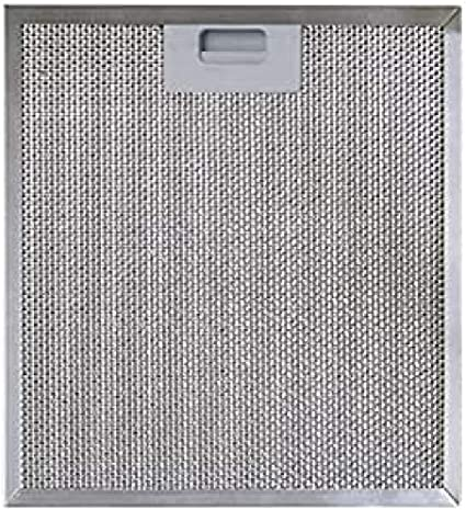 Nodor 02825272 Filtro accesorio para campana de estufa - Accesorio para chimenea (Filtro, Acero inoxidable, Metal, EXTENDER 60, 1 pieza(s)): Amazon.es: Hogar
