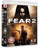 Warner Bros F.E.A.R. 2: Project Origin, PS3 PlayStation 3 vídeo - Juego (PS3, PlayStation 3, FPS (Disparos en primera persona), M (Maduro), Monolith Productions, 13/02/2009, WB Games)