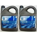 General Motor - Aceite semisintético GM 10W40 ACEA A3/B4 API SL/CF bidón