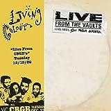 LP-LIVING COLOUR - LIVE FROM CBGBïS -2LP-