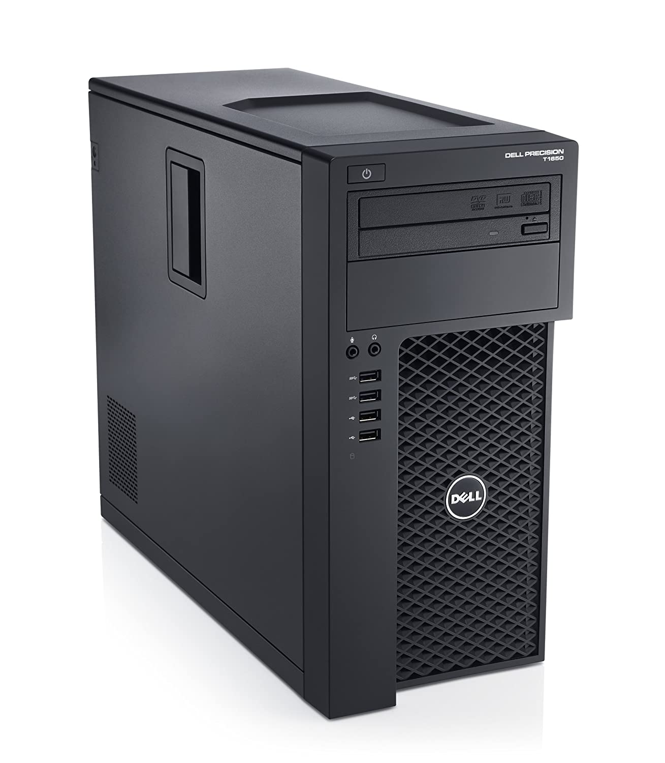 Dell Precision T1650 Intel LAN Windows 8 X64