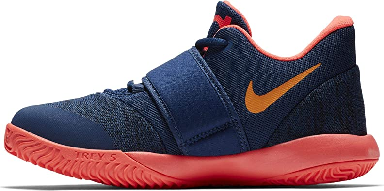 Nike Boy's Preschool KD Trey 5 VI