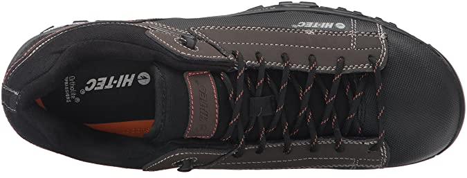 Amazon.com | Hi-Tec Mens Trail OX Low I Waterproof-M Hiking Boot | Hiking Shoes