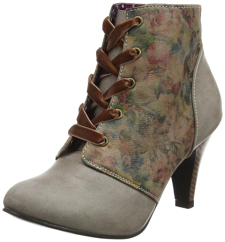 Joe Browns B07FKN5TRB A) Very Boots, Vintage Shoe Boots, Bottines Femme Marron (Tan A) 620965f - avtodorozhniks.space