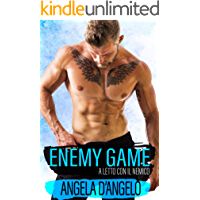 Enemy Game - A letto con il nemico