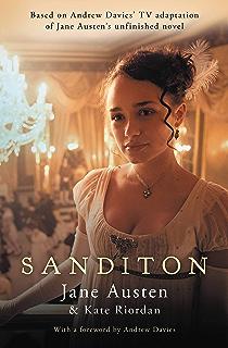 Sanditon - Kindle edition by Jane Austen, Kate Riordan ...
