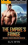 The Empire's Fringe: Science Fiction Romance Bundle