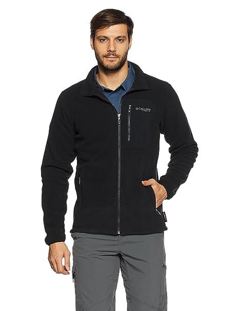 Columbia Titan Pass 2.0 Fleece Jacket Chaqueta Polar, Hombre