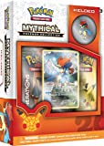TCG Mythical Collection Keldeo Card Game