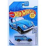 Rod Squad neu in OVP ´49 Volkswagen Beetle Pickup HOT WHEELS 2020 95
