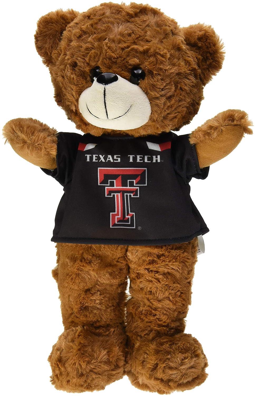 NCAA Unisex 2015 Large Fuzzy Uniform Bear