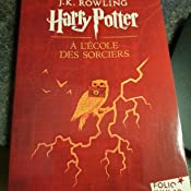 Amazon Fr Harry Potter I Harry Potter A L Ecole Des