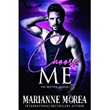 Choose Me - Introducing...The Red Veil Diaries: A Vampire Romance