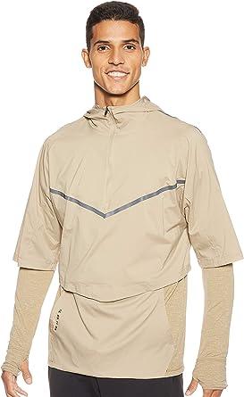 NIKE Tech Pack Sphere Transform Top - Camiseta Hombre: Amazon.es: Deportes y aire libre