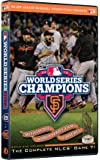 Official 2012 World Series Film [DVD] [Import]
