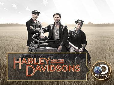 Amazon com: Watch Harley and the Davidsons Season 1 | Prime Video