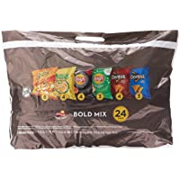 Lay's Variety Pack BOLD 24s, Bold, 719 g
