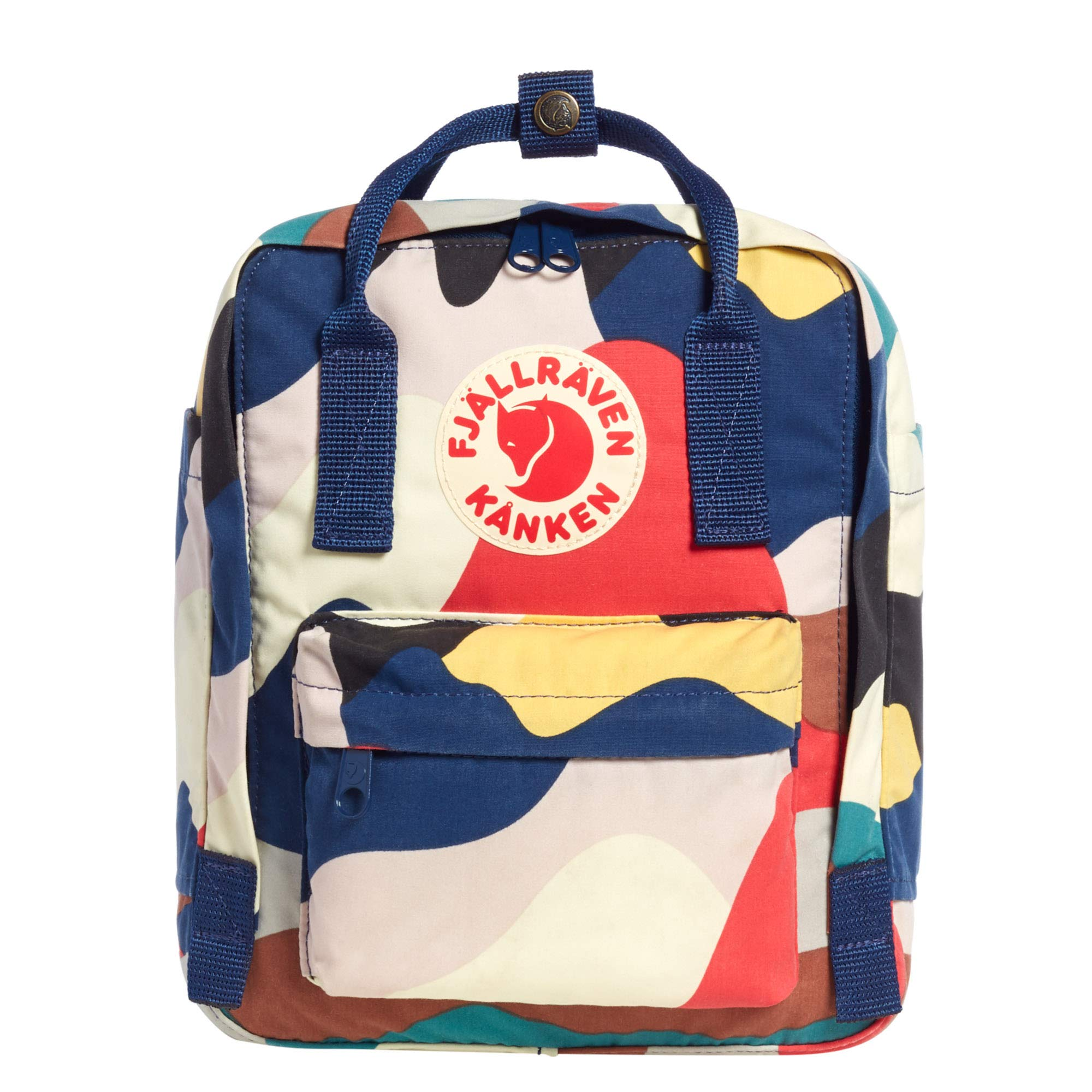 Fjallraven - Kanken Art Special Edition Mini Backpack for Everyday, Summer Landscape by Fjallraven