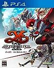 イースIX -Monstrum NOX- 【初回限定特典】『イース� オリジナルサウンドトラックミニ CODE:RED』付