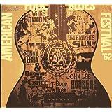 1962 American Folk Blues Festival