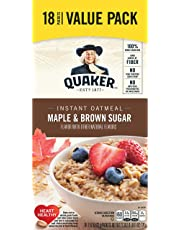 Amazon Com Oatmeal Cereals Grocery Amp Gourmet Food