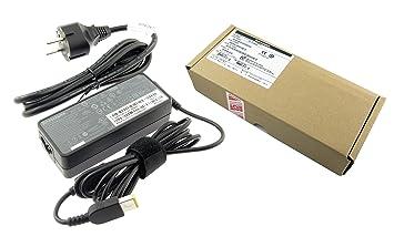 Cargador Original 45N0261, 20 V, 3,25 A, 65 W para Lenovo Z50-70: Amazon.es: Informática
