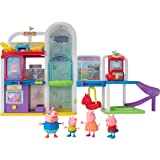 Peppa Pig Shopping Mall with Family, Includes 1...