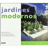 Jardines modernos: Perspectiva contemporanea del diseno formal (Royal Horticultural Society)