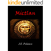 MICTLAN (English Edition)