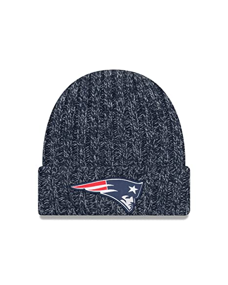 8de545d6e5a13 Amazon.com : New England Patriots On Field 2018 TD Women's Sport ...