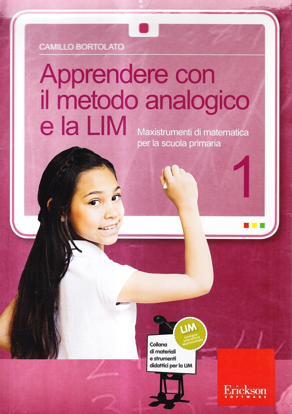 Image result for bortolato matematica LIM