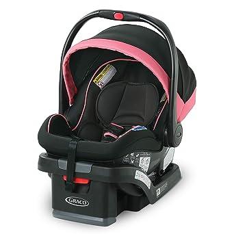 Amazon.com: Graco SnugRide 35 - Asiento infantil para coche ...