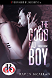 The Good Bad Boy (Bare Alley Ink Book 2)