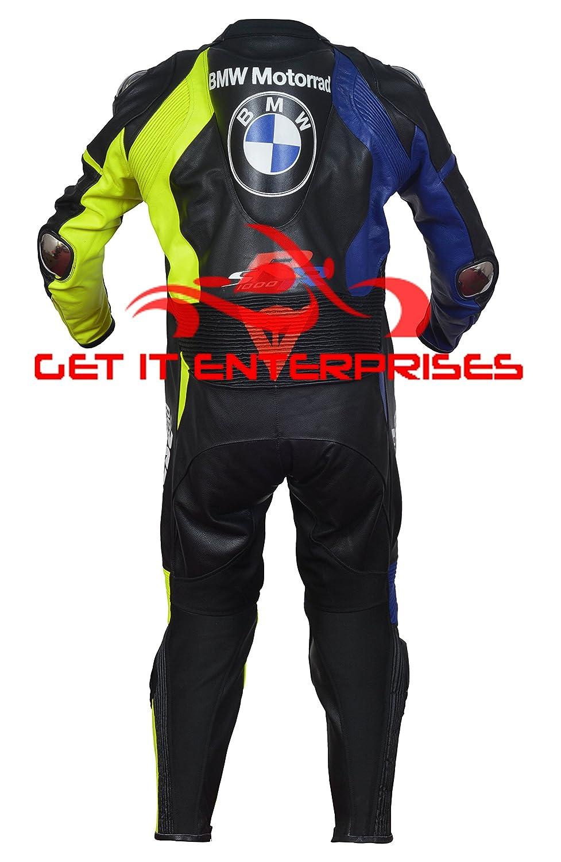 Dainese moto motocicleta Racing traje de piel nueva réplica por ...