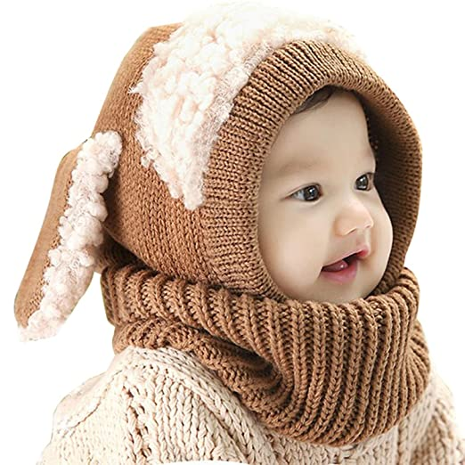 dffaaa63b9d Amazon.com  DW Baby Winter Hat