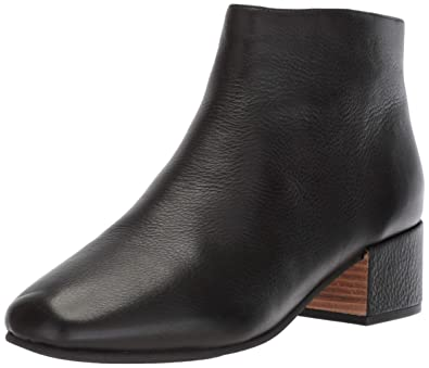a77798913d8 Gentle Souls Women's Ella Low Heel Bootie Ankle Boot