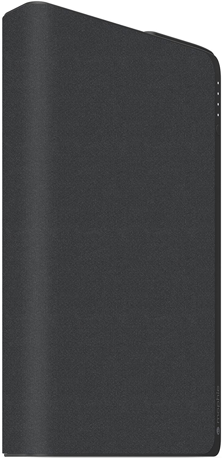 mophie 4167_PWRSTION-AC-20K-BLK Powerstation Powerstation AC - External Battery - Made for Laptops, Tablets, Smartphones and Other USB & AC Devices - Black