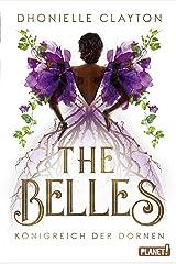 The Belles 2: Königreich der Dornen (German Edition) Kindle Edition