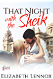 That Night with the Sheik (The Diamond Club Book 9)